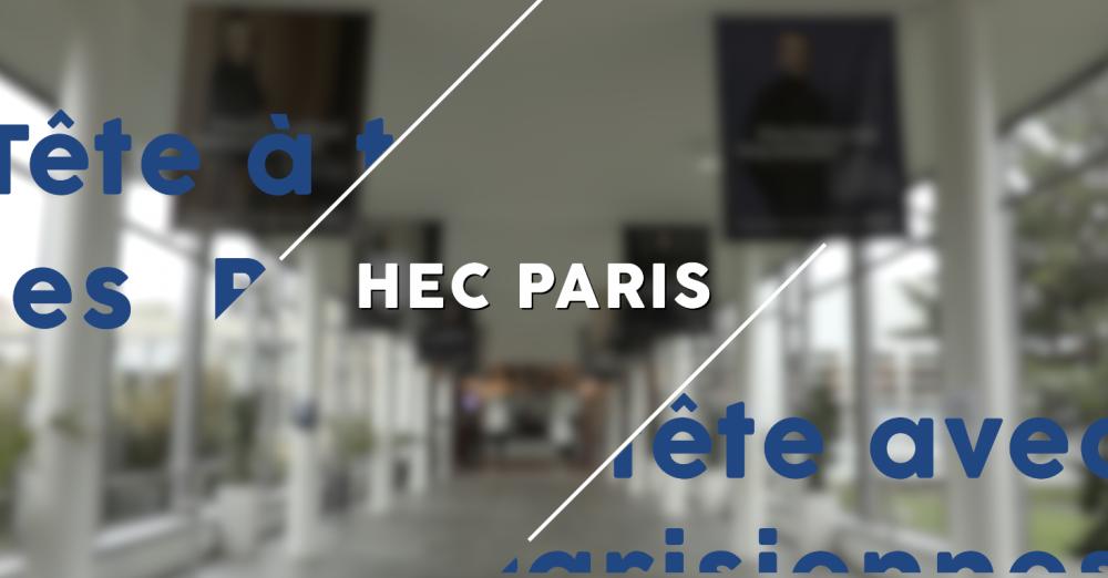Campus HEC Paris