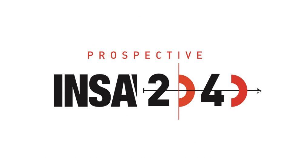 Prospective INSA 2040 : une démarche en adéquation avec la vision pionnière du Groupe INSA