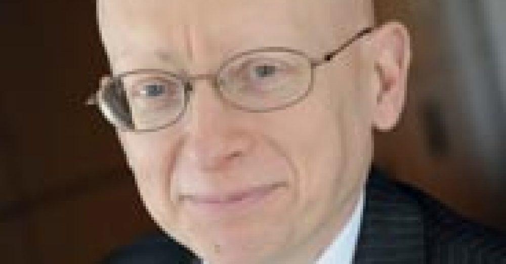 Hubert Reynier - Directeur Risques et Contrôles Permanents Groupe au Crédit Agricole