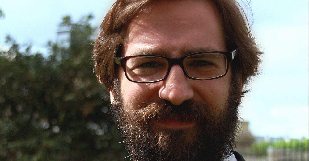 •Julien Bohdanowicz, directeur des études de MINES ParisTech © MINES ParisTech  Thibaud Vaerman