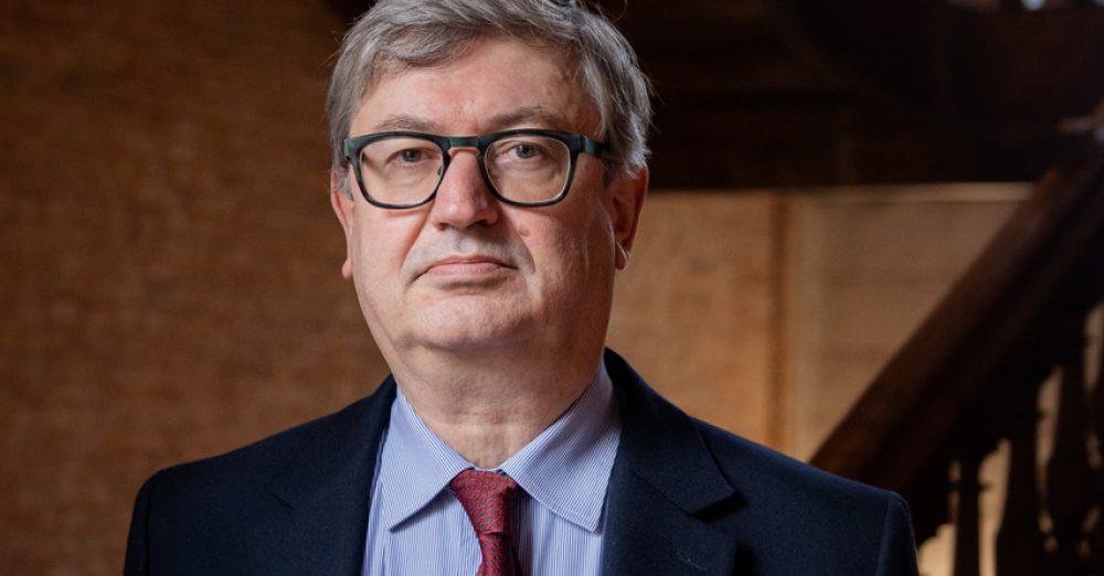Pascal GRANDIN,  Directeur de 'IAE Lille University School of Management