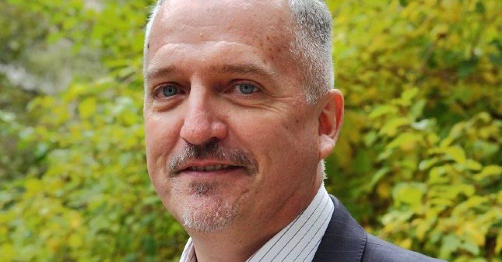 Philippe Thomas, professeur associé ©  ESCP Europe