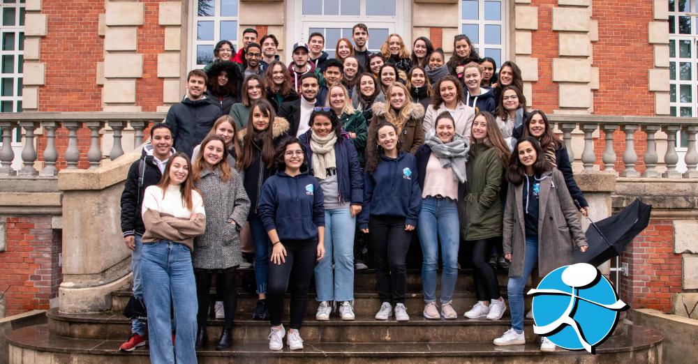 ESC Sans Frontières est une association étudiante dédiée à l'humanitaire sur le campus de NEOMA Business School à Rouen.