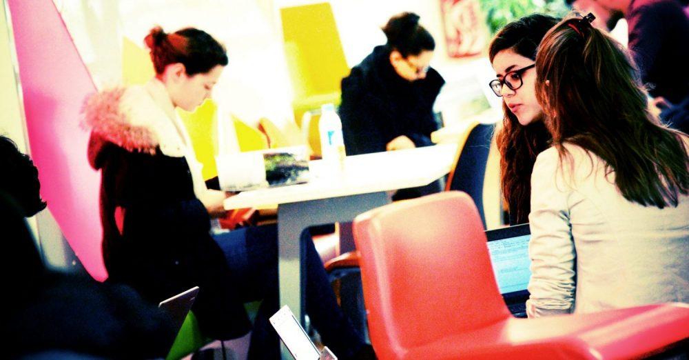 Toulouse Business School s'apprête à déménager sur un nouveau campus en plein Toulouse à l'horizon 2023 / 2024 – Crédit : dr