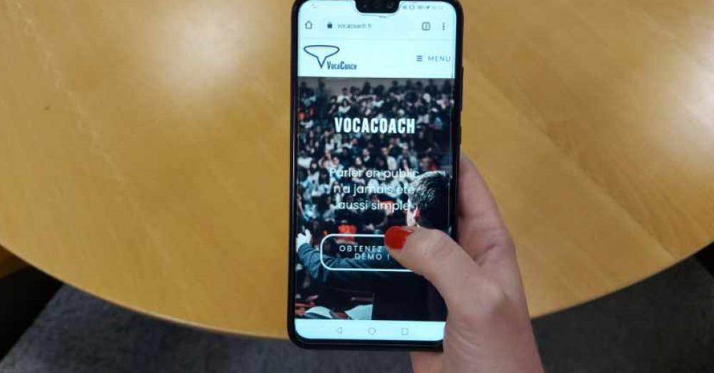 vocacoach