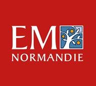L'EM Normandie lance son plan stratégique 2013-2017