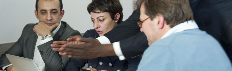 ESG EXECUTIVE EDUCATION : Lancement d'un Executive MBA Cybersécurité et Management Stratégique des risques de l'information