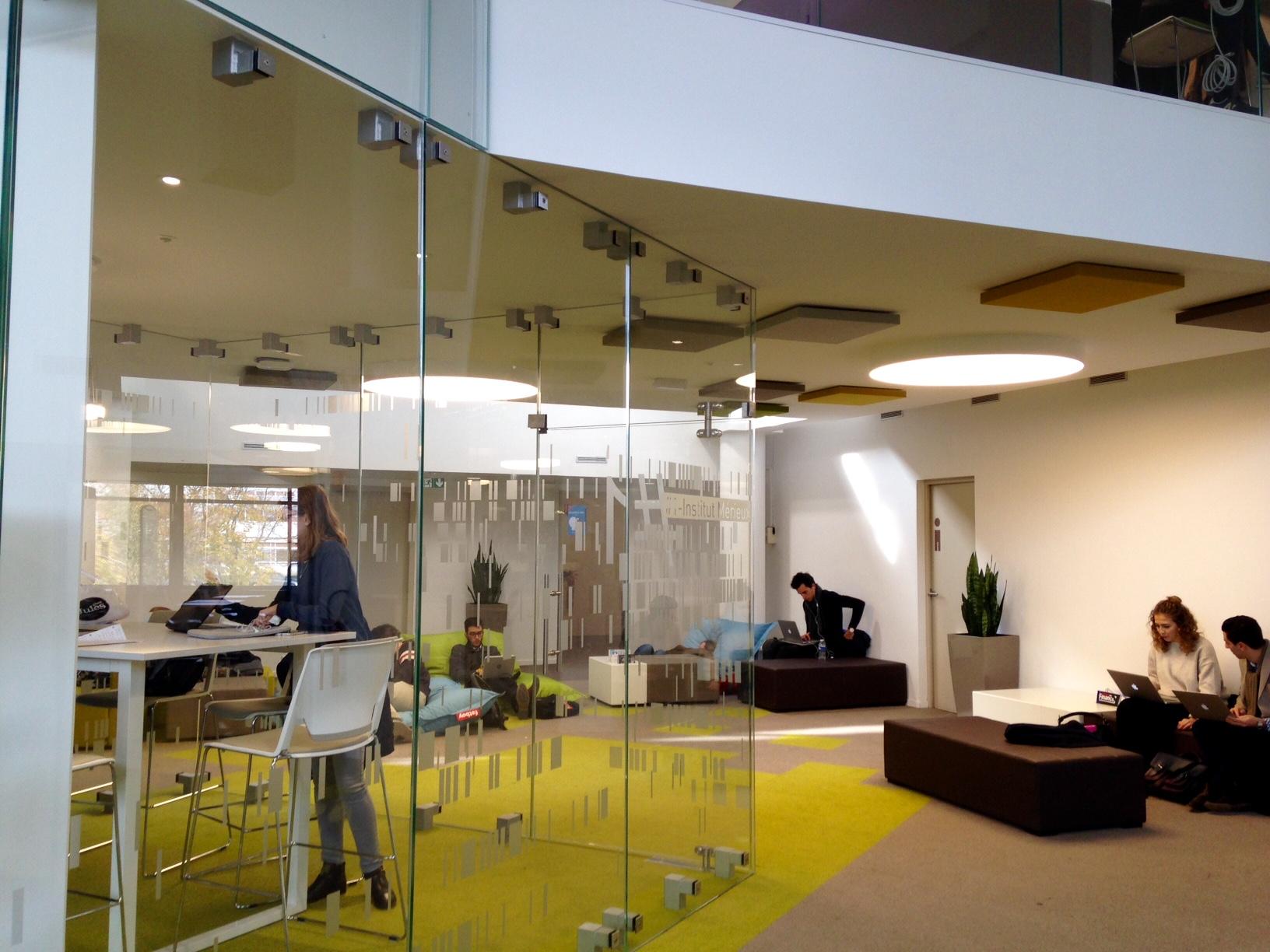 Un tournant pour la recherche à EMLYON Business School avec la création de clusters