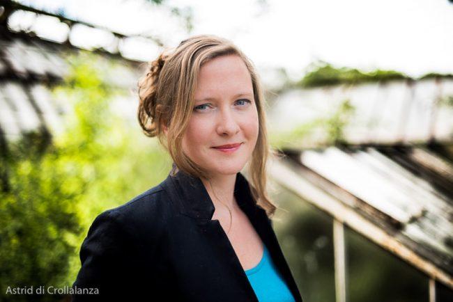 Emmanuelle Favier : devenir femme et écrivaine
