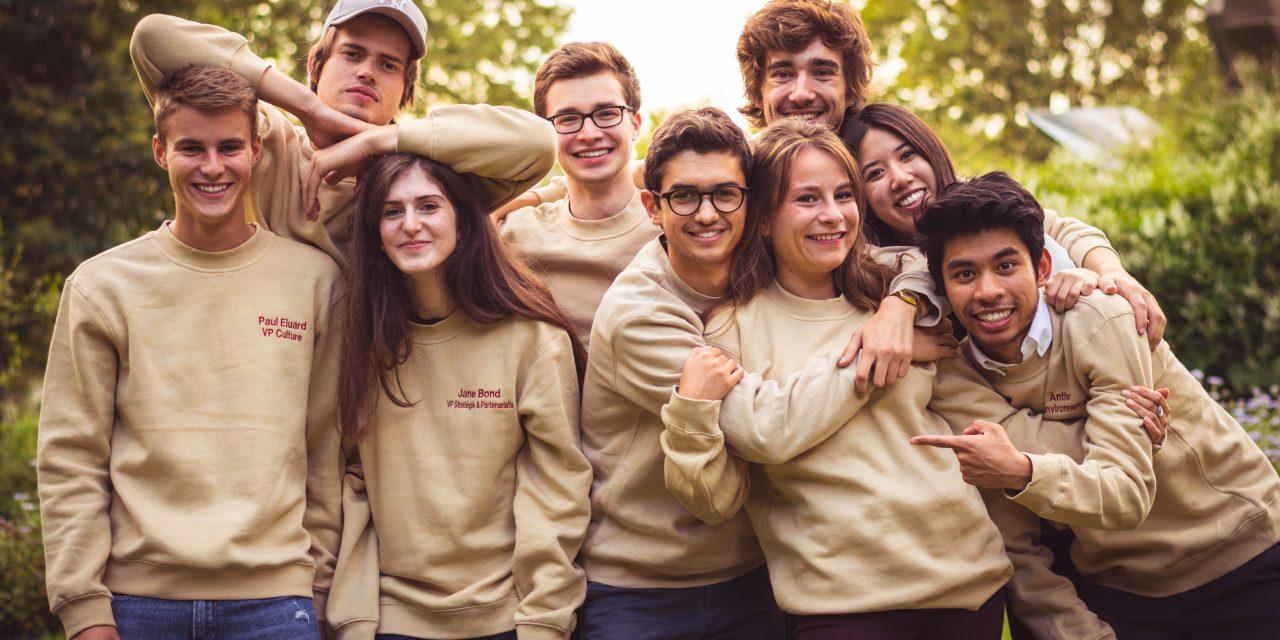 Club Alma pour l'Avenir, une mini COP 21 étudiante !