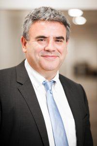 Éric Lamarque, Président IAE FRANCE (J.Lortic)
