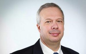 Eric Lechaudel (INSA Lyon 92), directeur des opérations de Crédit Agricole CIB (c) Alain Goulard