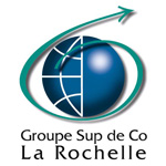 "Le Groupe Sup de Co La Rochelle met en place une nouvelle communication intéractive internationale: ""window to the world"""