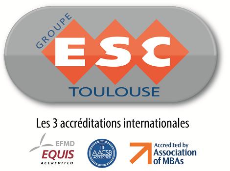 Changement de présidence au sein du Groupe Toulouse Business School
