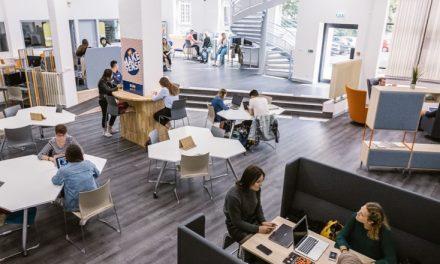 Quoi de neuf à l'ESC Clermont Business School en 2021 ?