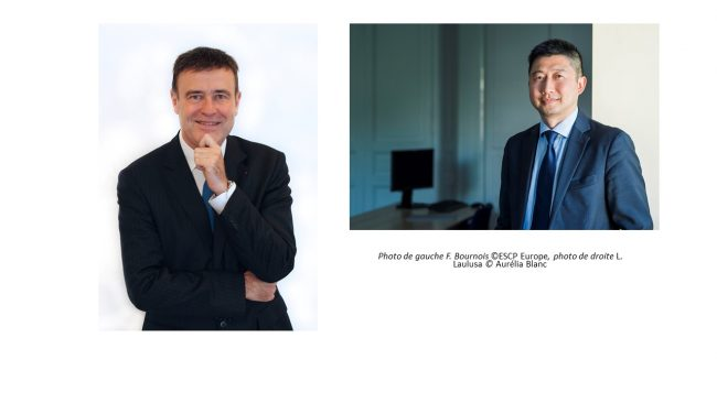 Autonomie, renouveau académique, ESCP Europe booste son développement