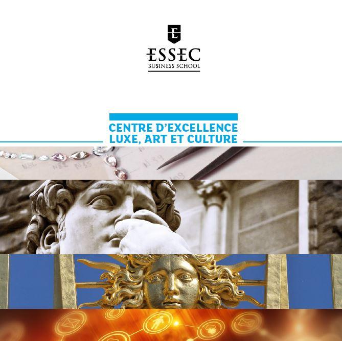Partenariat entre le Château de Versailles et l'ESSEC en faveur des savoir-faire d'exception