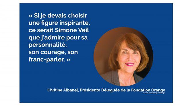 Une ancienne ministre à la présidence de la Fondation Orange