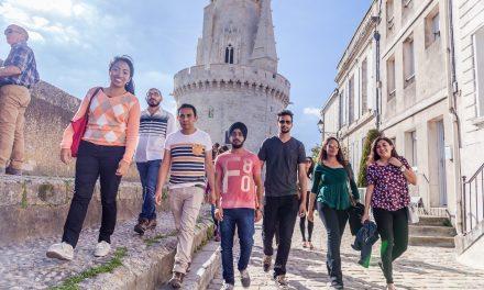 Groupe Sup de Co La Rochelle devient excelia GROUP