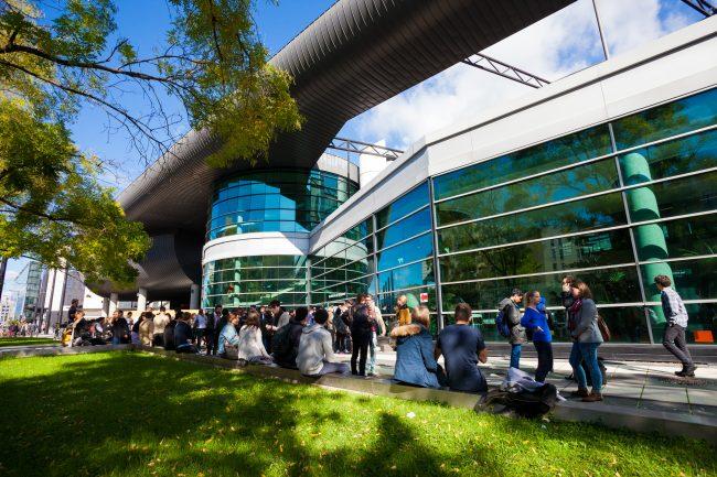 COVID-19 – Comment Grenoble Ecole de Management prépare le monde d'après