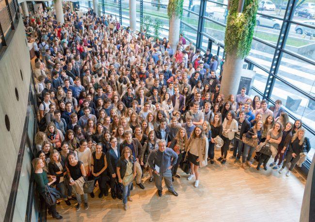 RSE, diversité, égalité : des paroles et des actes pour Grenoble Ecole de Management