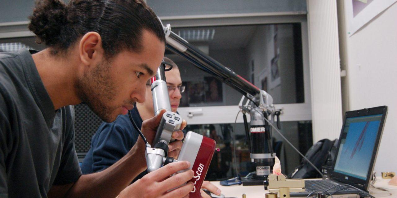 L'UTT  lance un nouveau Mastère Spécialisé®  «Expert en Silver Technologies»