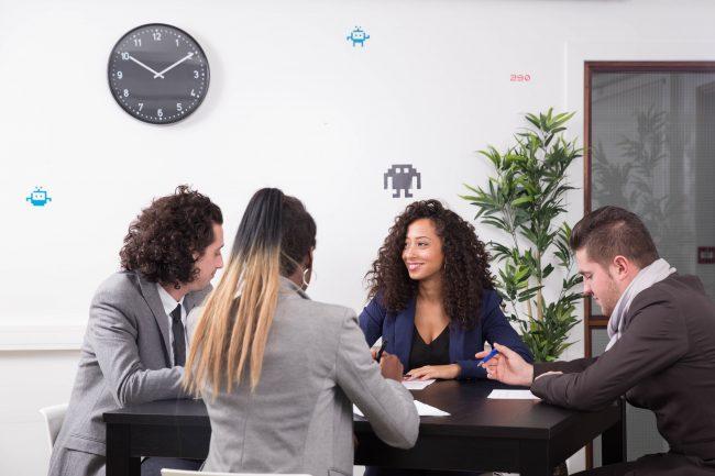 De l'université à l'entreprise : les clés du succès