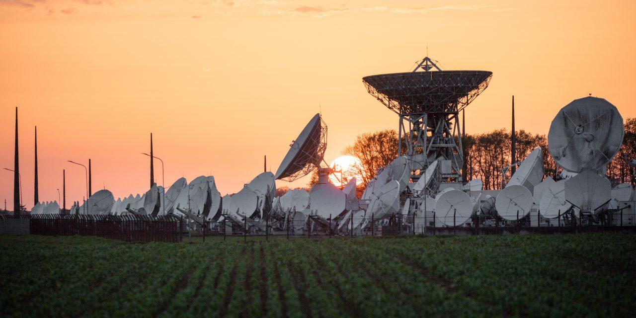 Faites décoller votre carrière chez Eutelsat – Interview de Pascal Homsy