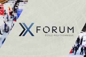 X-Forum, le rendez-vous incontournable entre étudiants et entreprises sur le plateau de Saclay