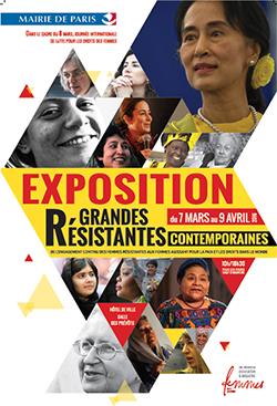 Journée des droits des femmes : demandez le programme