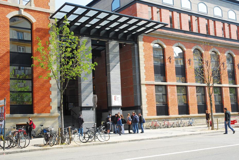 EM Strasbourg – L'innovation sociale pour l'entreprise