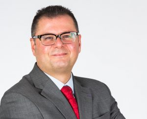 Fady Fadel, Directeur de l'American Business School