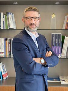 Interview Franck Denié DSI Pôle emploi