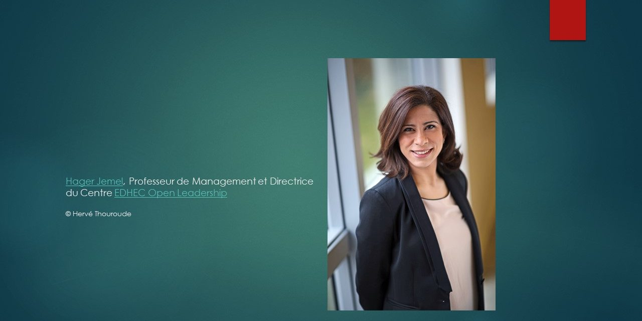 Leadership au féminin : mythe ou réalité ?