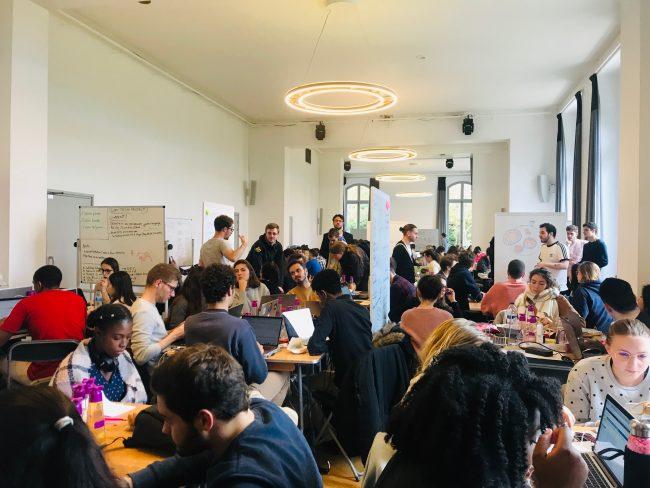 HackForPlanet : le hackathon ECV Digital Paris x Fondation GoodPlanet