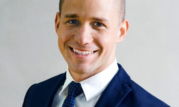 Filip Bovan, étudiant en Mastère Spécialisé en finance, ESSEC