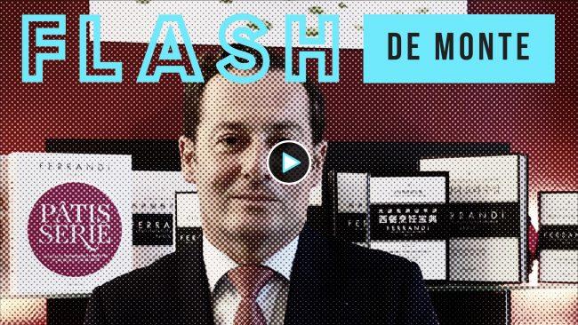Interview Flash – Bruno de Monte, FERRANDI Paris