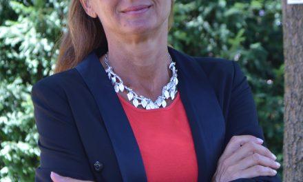 Fin de mandat de Florence Darmon à l'ESTP Paris