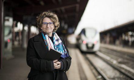 L'engagement et l'accompagnement sur les rails de TER Grand Est