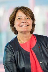 Florence Legros, directrice générale d'ICN Business School (membre de l'Alliance Artem) - © Bastien SITTLER