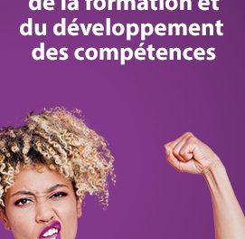 L'IAE Caen lance un nouveau diplôme universitaire : Métiers de la formation et du développement des compétences