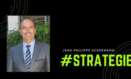 Une stratégie pour réussir?