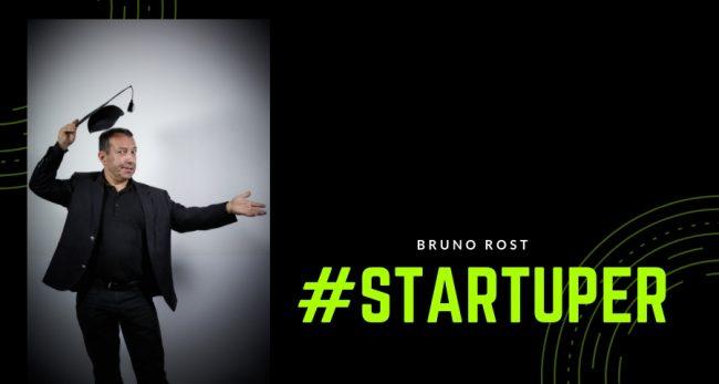 Le startuper, startuperisé