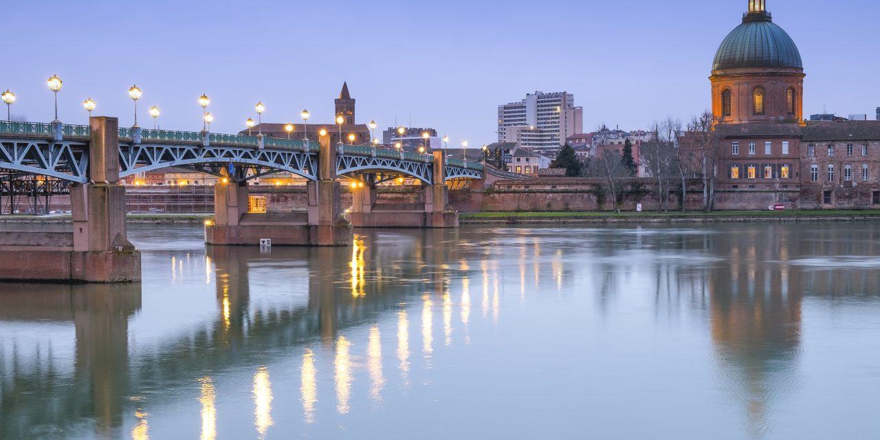 Après Paris, Toulouse attire le plus de jeunes chercheurs boursiers de l'Union européenne
