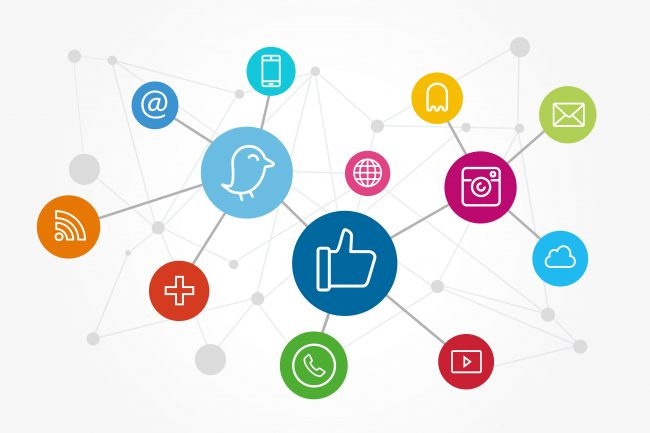 Entreprises : soignez vos réseaux sociaux !