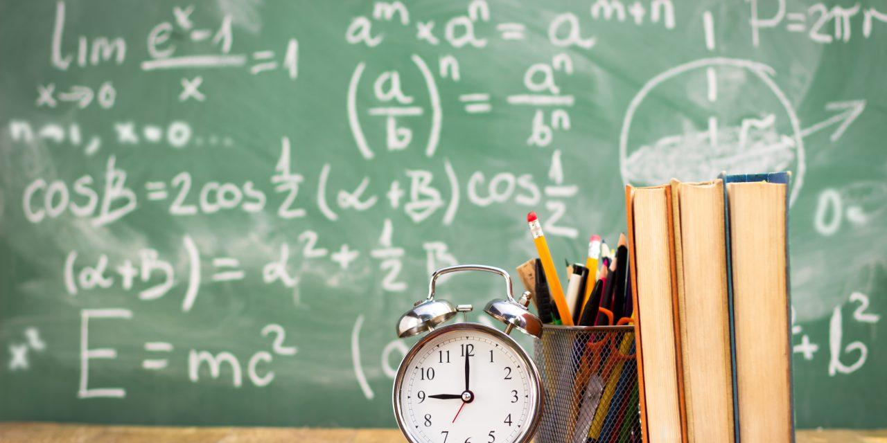 Back to school : les 10 clés pour bien préparer sa rentrée