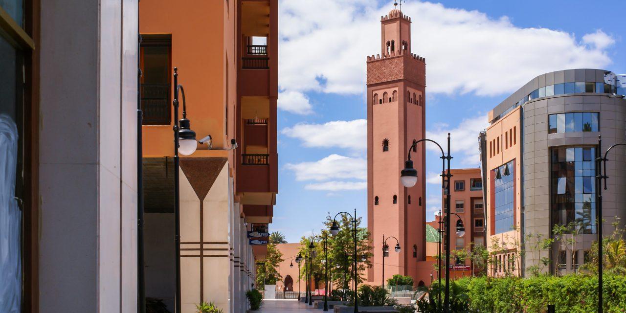 3ème Conférence des ministres francophones de l'enseignement supérieur (IDNEUF 3) à Marrakech