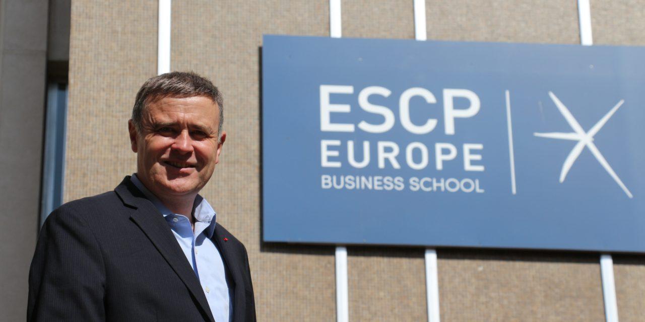 ESCP Europe : « La plus parisienne des 3, la moins française des 3 ! »