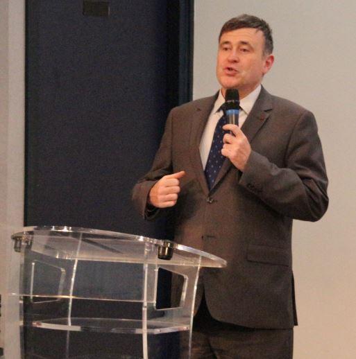 Frank Bournois, directeur général de ESCP Europe
