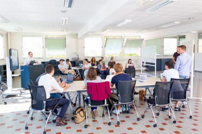 Zoom sur les départements marketing des business schools